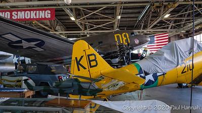 American Airpower Museum - Farmingdale, NY - 2020