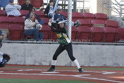 Sophomore Softball vs West