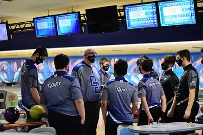OE Boys Bowling 2021