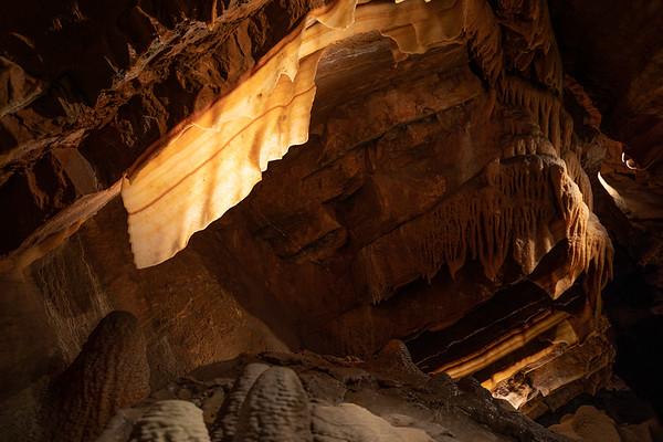 Shenandoah Caverns (2019-11)