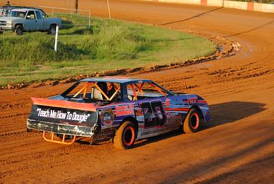 County Line Raceway September 10, 2011