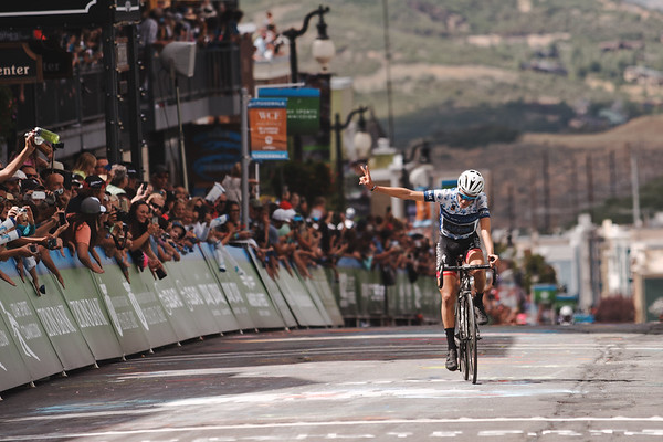 2016 / Larry H. Miller Tour of Utah