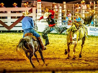 07-29-17 Cowtown Rodeo