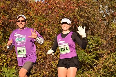 Hannaford Half Marathon