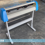 SKU: V-800P, AM.CO.ZA® V-Series™ High-Pressure High-Speed USB Vinyl Cutter with 800mm Working Area