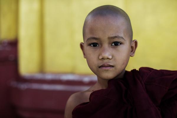 Myanmar & Thailand