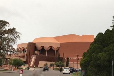 Arizona State University and Barrett Honors College - Tempe