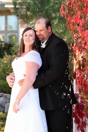 10.11.14 Trisha & Michael