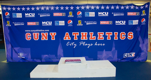 CUNY Indoor Championships