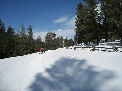 Bozeman Winter 2011