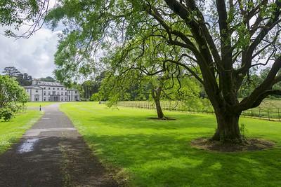 Irland - Fota House and Gardens
