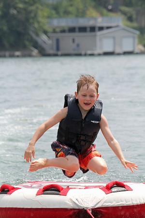 2011 Harris' at Lake Lure NC