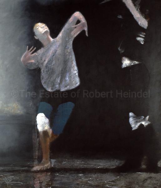Arthur Rehearsal II (2002)
