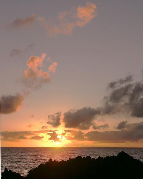 Maui &Oahu 2008