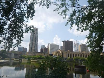 Minneapolis: August 19, 2021 (9:30am)