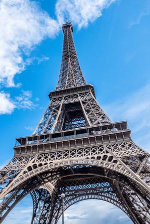 Day 4 Beauvais to Paris