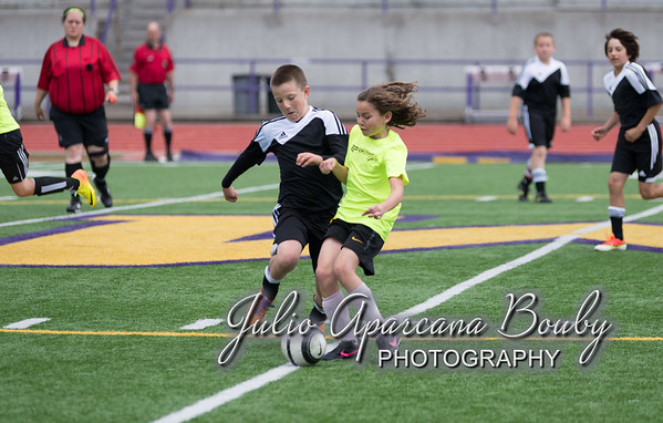 140510 EPUERTO Soccer Club U12
