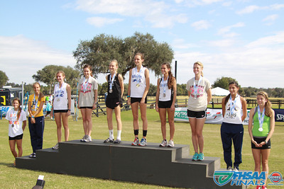 4A Girls - Awards
