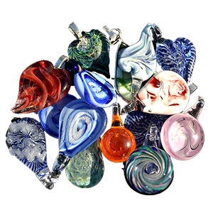Sacred Glass