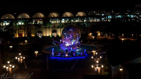 Disneyland Resort, Tokyo Disneyland, Tokyo DisneySea, Tokyo Disney Sea, Hotel MiraCosta, MiraCosta, Mira, Costa, Hotel