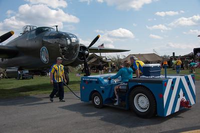 2012 World War II Weekend