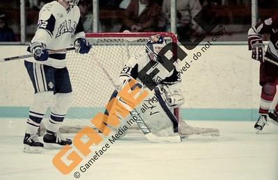 1993-1994 Men's Hockey