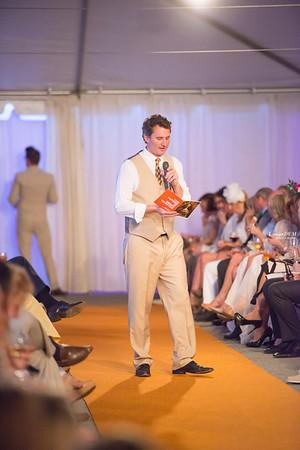 KMAC Fashion Show