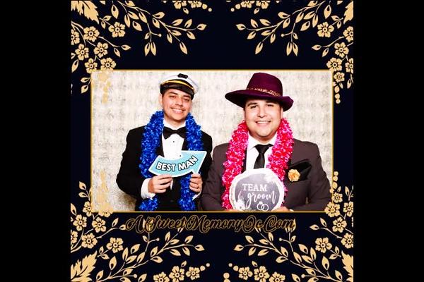 A Sweet Memory, Wedding in Fullerton, CA-632.mp4
