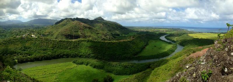 Kayak Kauai Outbound