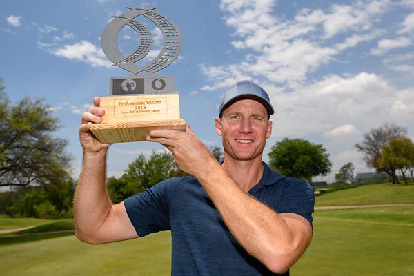 Vodacom Origins of Golf Parys