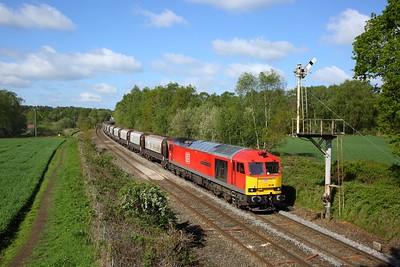 Mid-Cheshire Line