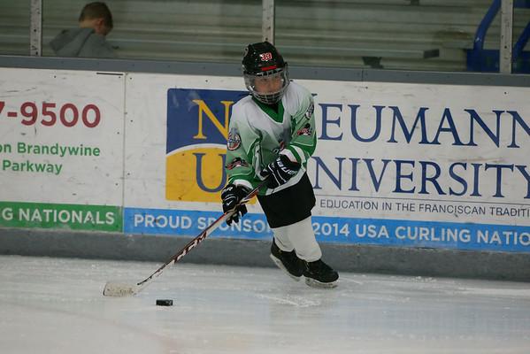 One Hockey Preseason Power Play Philly 2014