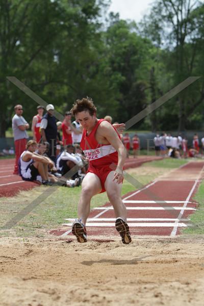 4-4-2011 Track meet