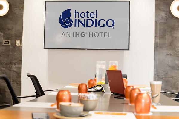 Hotel Indigo Paddington
