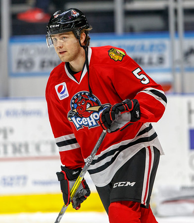 02-07-17 IceHogs vs. Wolves