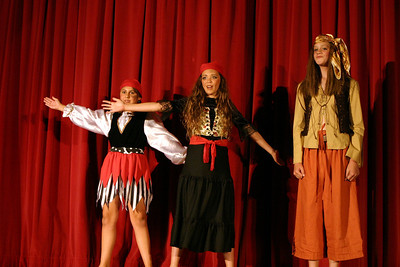 Act 1 Scene 1