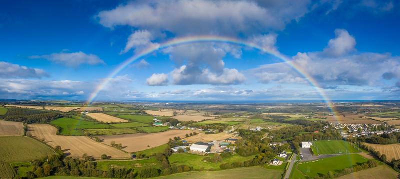 Rainbow Chasing