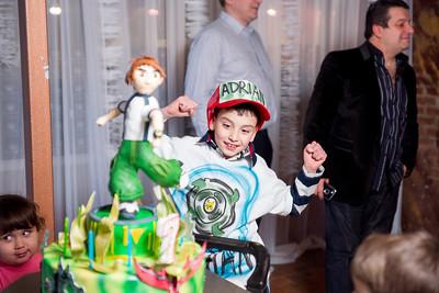 Adrian's Birthday