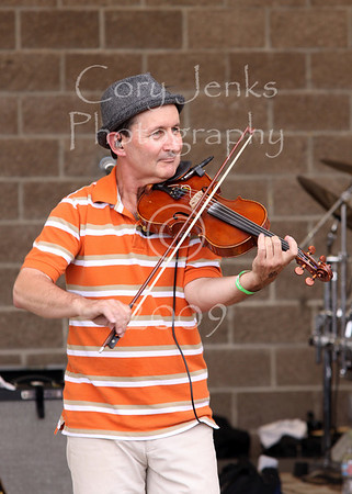 2009 Colorado Irish Festival