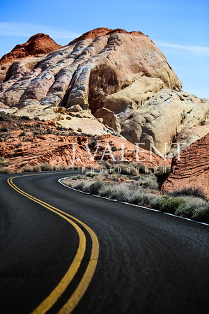 Nevada - Valley of Fire State Park