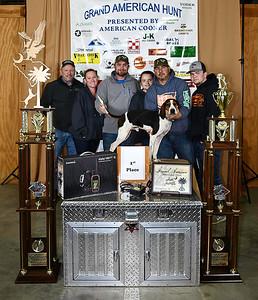 Saturday Final 4 Winners
