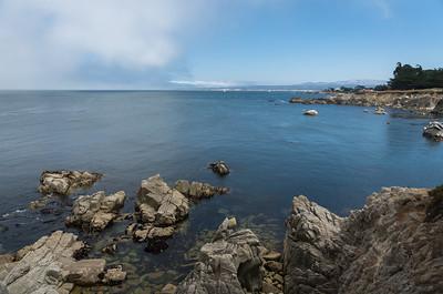 Monterey August 2017