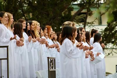 Class of 2018 Baccalaureate Mass