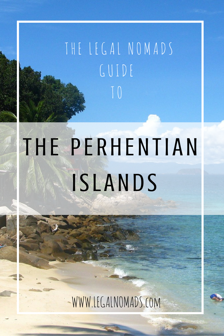 legal nomads perhentian islands guide