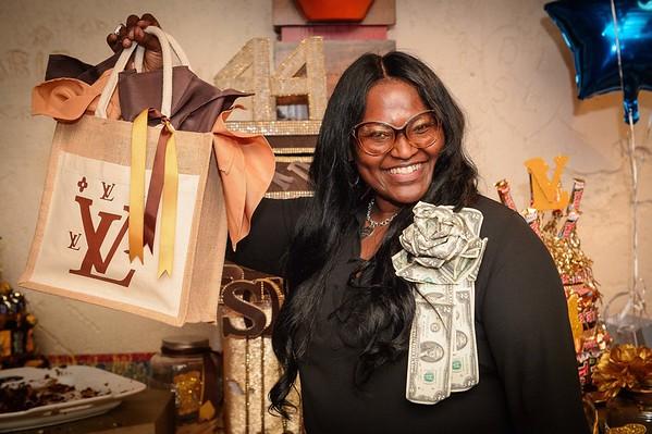 Sonia Johnson 44th Birthday Celebration 072118