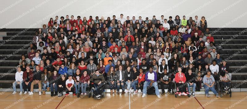 Senior Panorama 2019