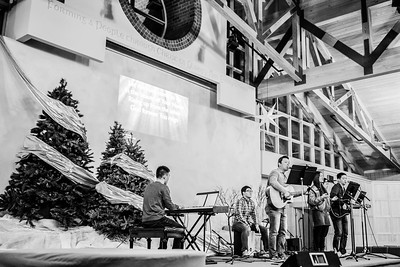 2018 New Year's Eve Service