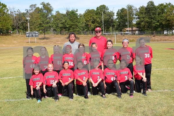 Briggs Fall Sports 2017