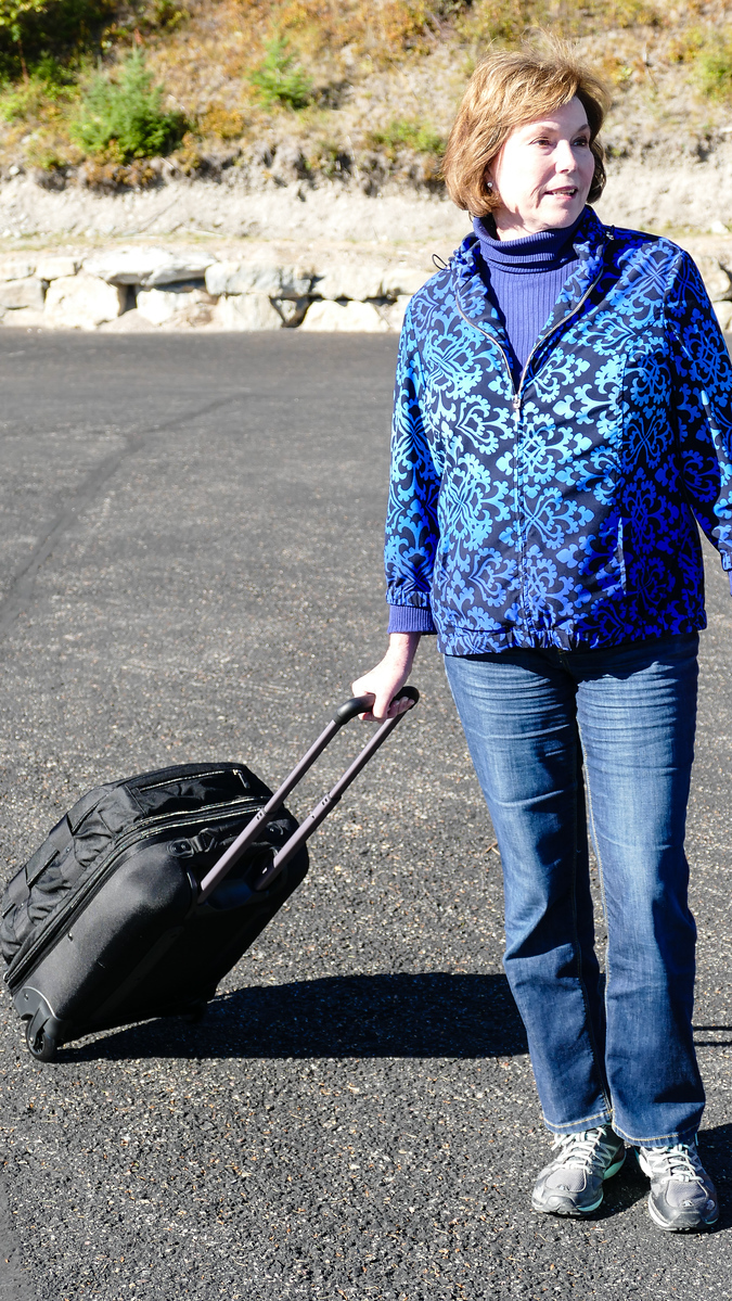 Don't miss the 25% ecbc luggage discount code in the My itchy Travel Feet October newsletter. Subscribe today!