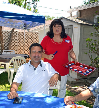 16-7-3  Family Party